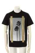 Palm Angels パームエンジェルス PALMS TEE{PMAA001S7084007-1088-AGS}{FIN50}