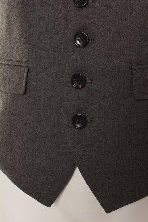 画像4: AKM エーケーエム SHINY 'STRETCH WOOL SUPER120 GILET{-AFA}{PS_30}