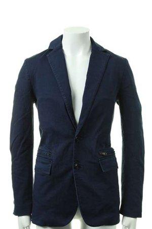 画像1:  {価格・ご購入方法はお問い合わせください} AKM エーケーエム zip cargo jacket{-ACS}{OS_65}