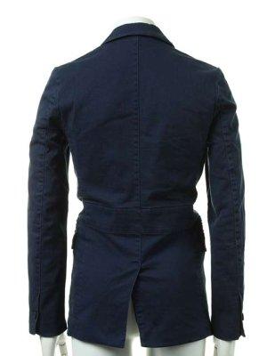 画像3:  {価格・ご購入方法はお問い合わせください} AKM エーケーエム zip cargo jacket{-ACS}{OS_65}