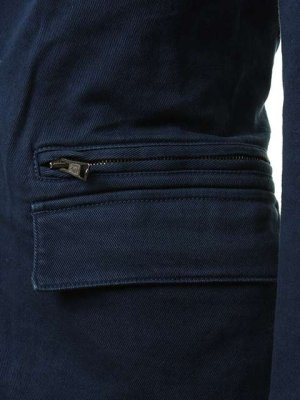 画像4: AKM エーケーエム zip cargo jacket{-ACS}{OS_65}