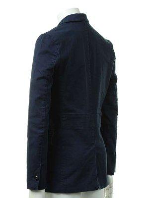 画像5: AKM エーケーエム zip cargo jacket{-ACS}{OS_65}