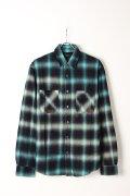 AMIRI アミリ Tie Dye Shirt{-AIA}