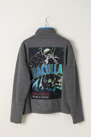 画像1: Haculla ハキュラ VINTAGE FLEECE JACKET{-BJA}