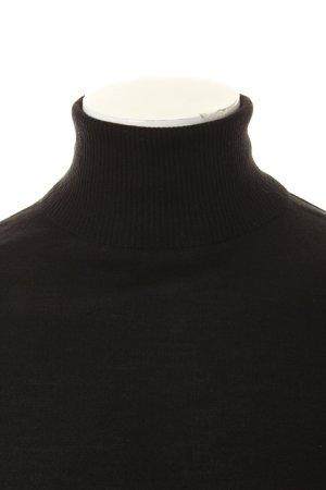 画像4: 【 10%OFF セール|94,600円→85,140円】 T' ティー Turtle Neck Long Sleeve BASIC(K621){-AHS}