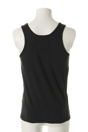 画像2: OURET オーレット HIGH TWIST JERSEY STITCH TANK TOP{-AFA}