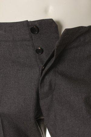 画像5: AKM エーケーエム SHINY 'STRETCH WOOL SUPER120 SLACKS{-AFA}{PS_30}