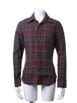画像2: AKM エーケーエム WASHABLE ITALY LINEN collection wrinkle shirts{-ACS}{OS_65}