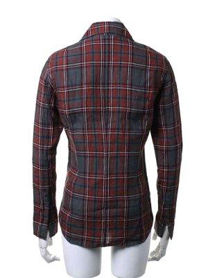 画像3: AKM エーケーエム WASHABLE ITALY LINEN collection wrinkle shirts{-ACS}{OS_65}