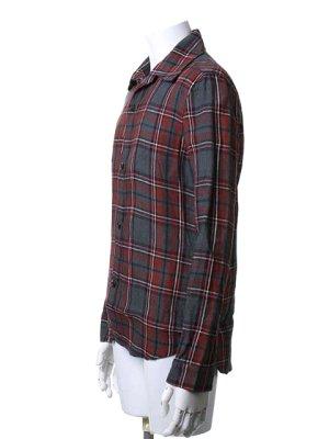 画像5: AKM エーケーエム WASHABLE ITALY LINEN collection wrinkle shirts{-ACS}{OS_65}