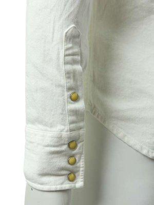 画像4:  {価格・ご購入方法はお問い合わせください} AKM エーケーエム stretch denim rodeo shirt{-ACS}{OS_65}